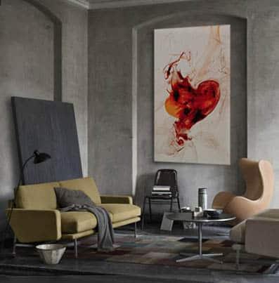 quadri moderni, quadri per arredare, wall art, interior design