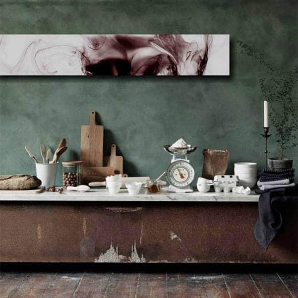 quadri per arredare la cucina