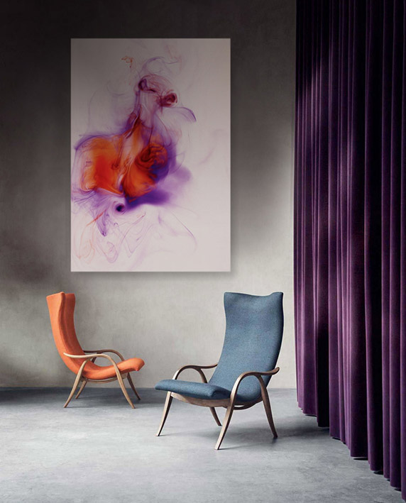 quadri astratti, quadri moderni
